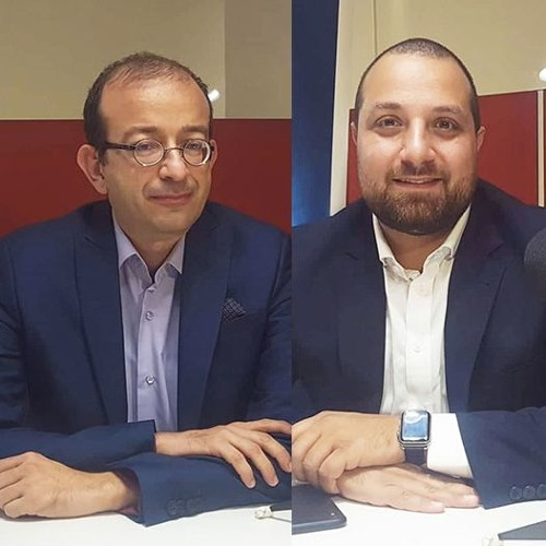 DigiClub Ep110: Les 20 ans de Access + Nabd le plus grand agrégateur d'info arabe en MENA