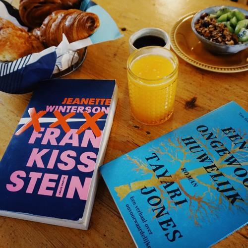 #67 De Bende, de brunch en twee fantastische auteurs: Jeanette Winterson en Tayari Jones