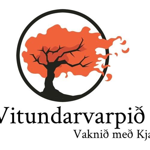 Vitundarvarpið – Að vera órofinn í eigin lífi – Samtal við ungan prest