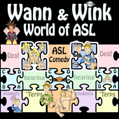 ASL Radio for CEUS