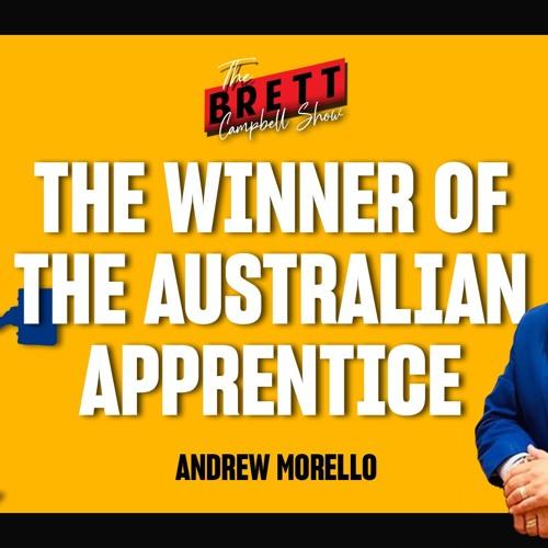 The Brett Campbell Show