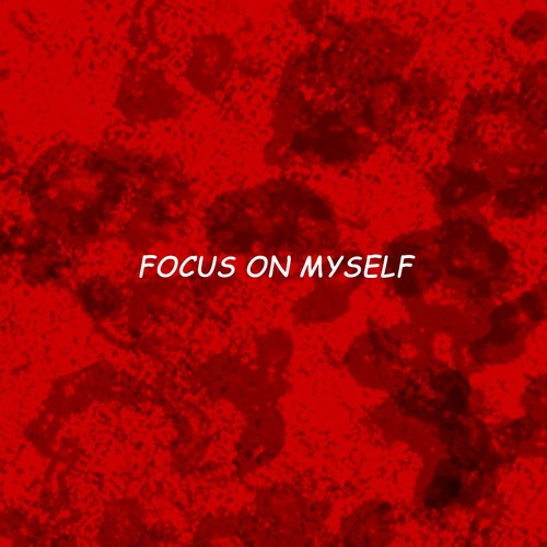 Focus On Myself (prod. Chu)