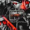 Download Pacho✟Daddy Yankee✟Bad Bunny✟Anuel AA✟Arcangel✟Farruko - Como Soy Full Remix Mp3