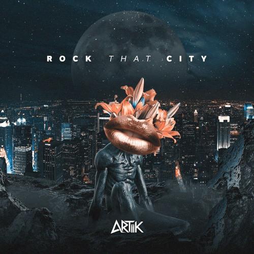 ROCK THAT CITY