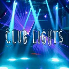 Club Lights w/Buretta