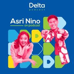 Asri Nino On Podcast ngomongin rutinitas?