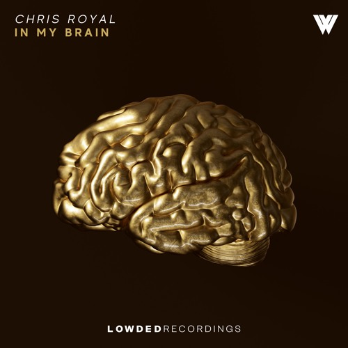 REMIX COMPETITION / Chris Royal - In My Brain