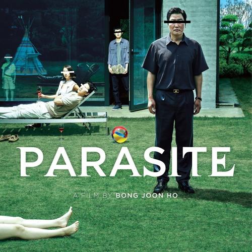 208 - Snowpiercer/Parasite w/ Corey J. White