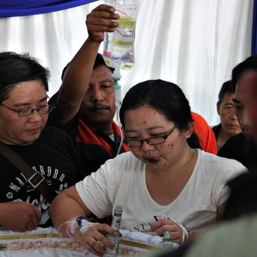 30402019 Marttyyrien Matkassa Indonesia - anteeksiantamuksen voima
