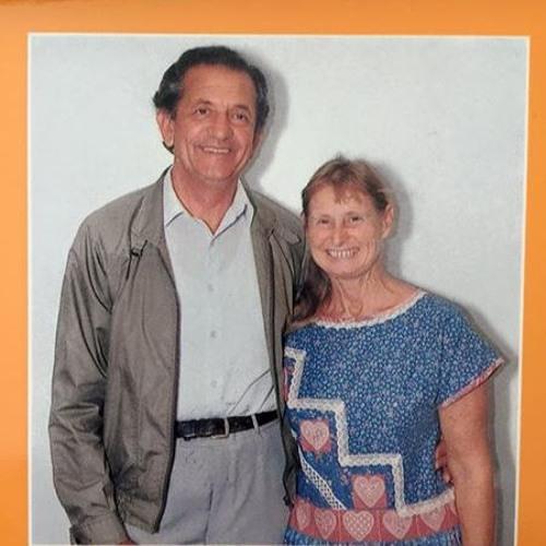 Episode 6897 - I met a man called Peter - Verlie Hobson