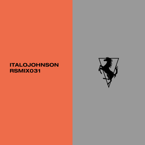 RSMIX031 - ItaloJohnson