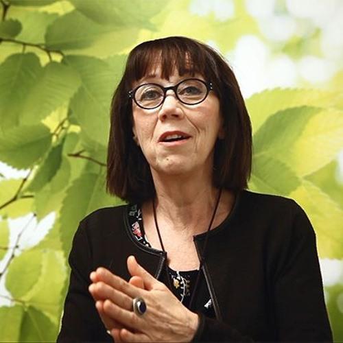 Marja Saarenheimo