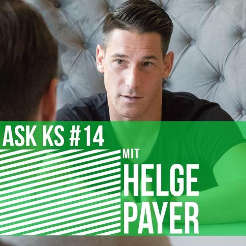 """AskKS #14 mit Helge Payer - Wie wichtig ist ein """"aufmerksamer Torhüter""""?"""