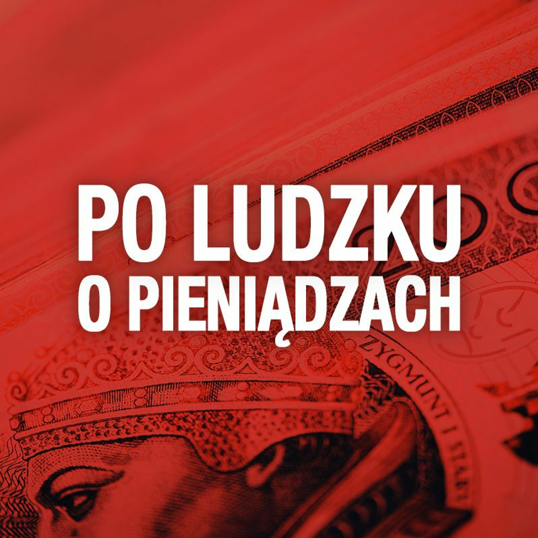 Odcinek 16: W co gra mózg w tematyce pieniędzy i finansów osobistych? Piotr Marszałkowski