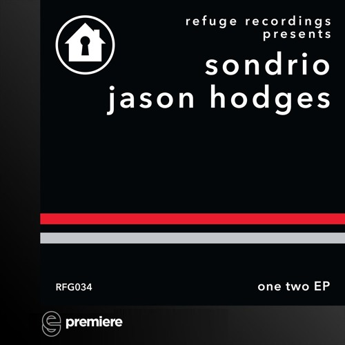 Sondrio & Jason Hodges - One Two EP