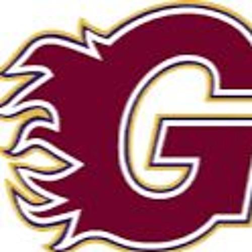 Cam Braes-Guildford Flames