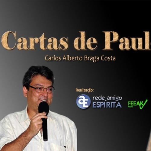 Estudo (143) Cartas de Paulo - Vaidades, Tolas Vaidades - Carlos A Braga Costa