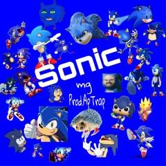 Sonic (Prod.APTRAP)