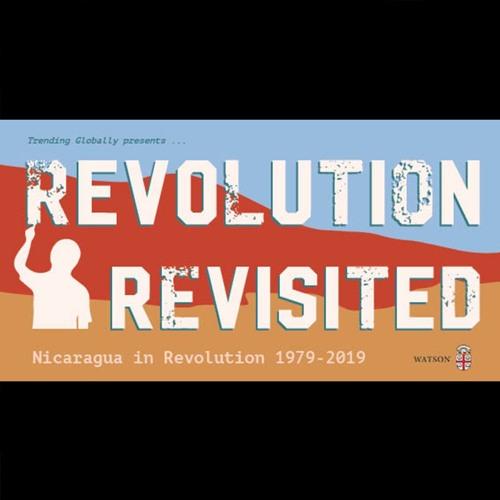 Revolution Revisited, Part I