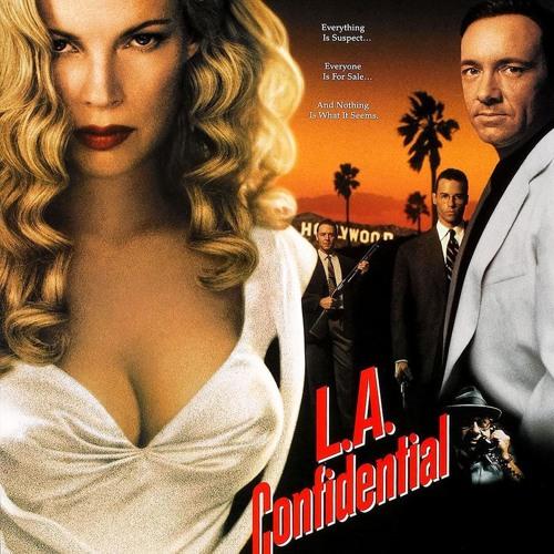 ACF Critic Series #36 L.A. Confidential