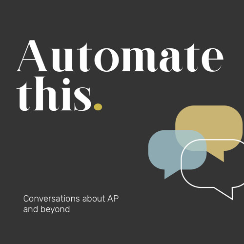 Automate this podcast