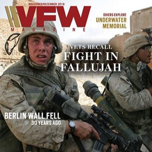 VFW Magazine Nov-Dec