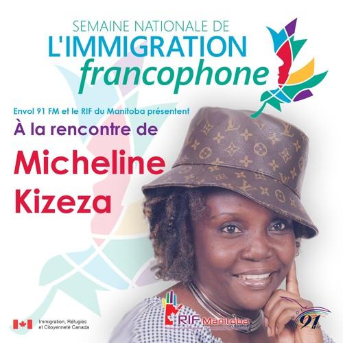 Micheline Kizeza - SNIF