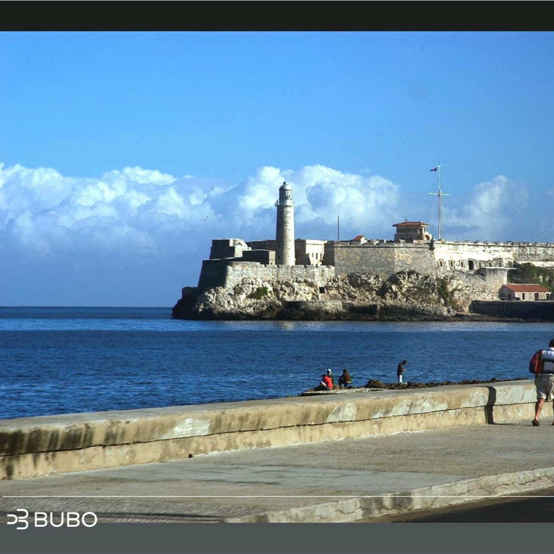 BUBO cestovanie: Kuba