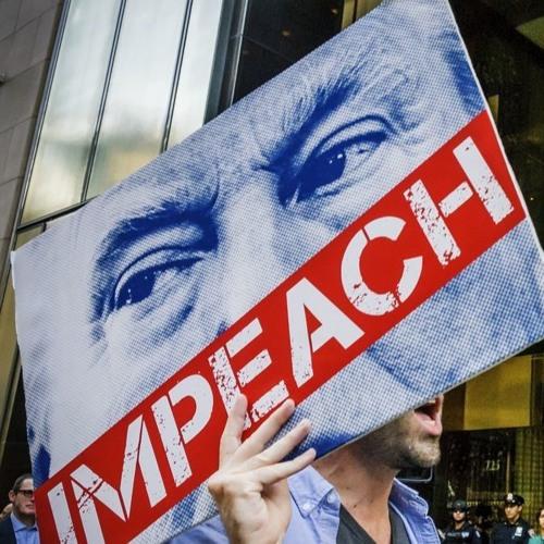 Senate Republicans and Impeachment; the Dilemma of Moderate Dems; Haiti Report