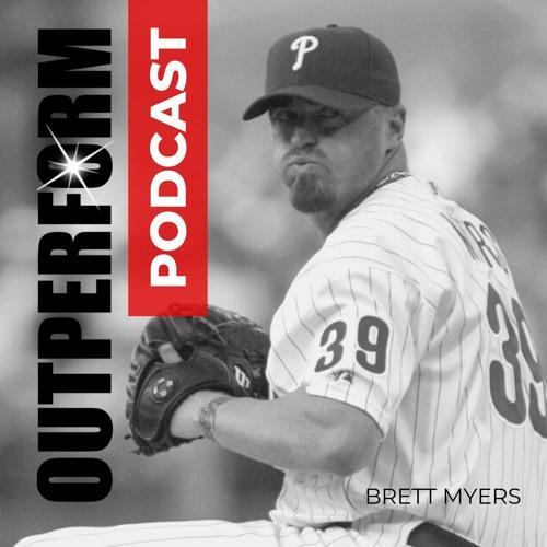 Brett Myers: Winning in Major League Baseball and Music