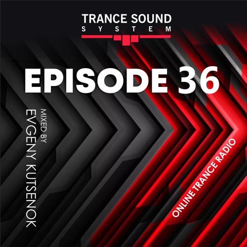 Trance Sound System Vol. 36