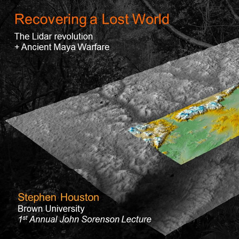 Dr. Stephen Houston Presentation -...