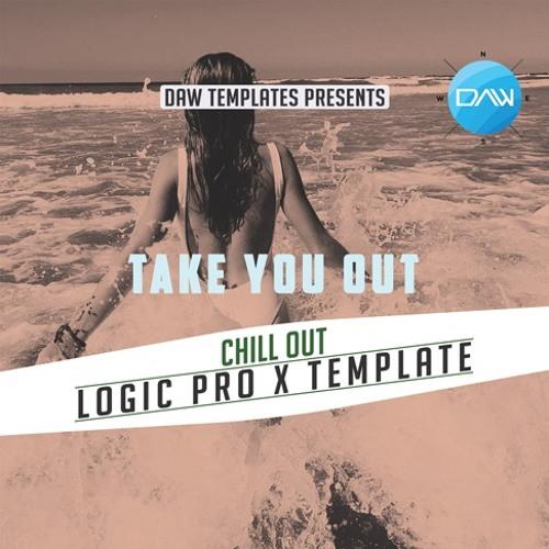 Take You Out Logic Pro X Template
