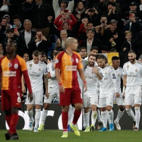 2.Bölüm - Real Madrid Hezimeti