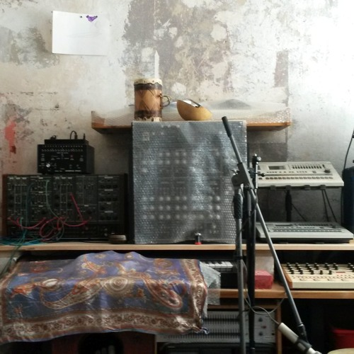 Mystic Versions 04 c50 cassette + digital [MVER04]