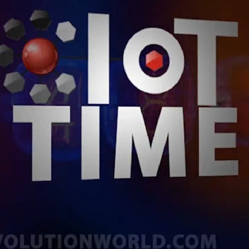 IoT Time Podcast S.4 Ep.35 Ivenix