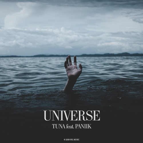 Tuna Feat. Paniik - Universe | Out Now!