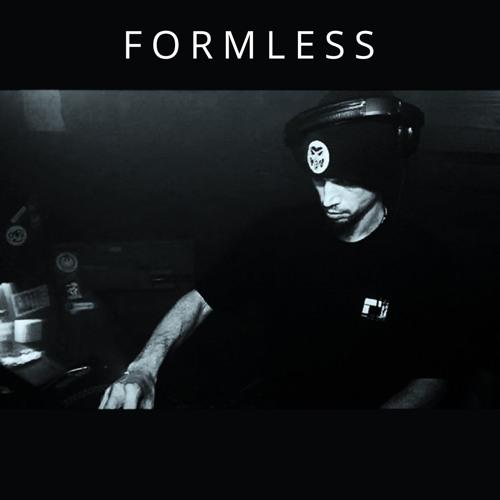 RUMBLETON - Formless Promo Mix XI