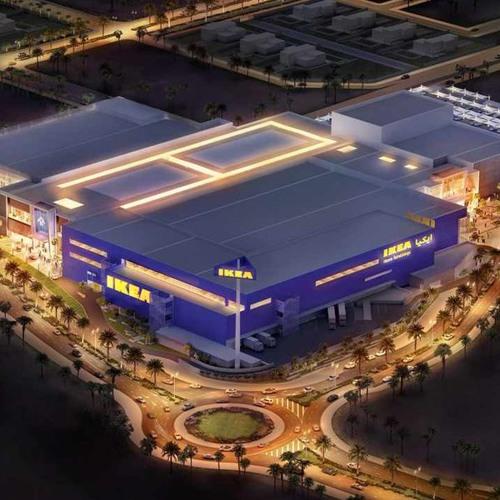 Al-Futtaim Providing 46 Units To Dubai Festival Plaza