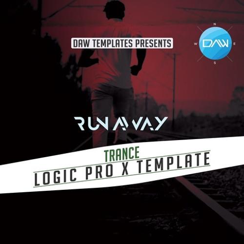 Runaway Logic Pro X Template