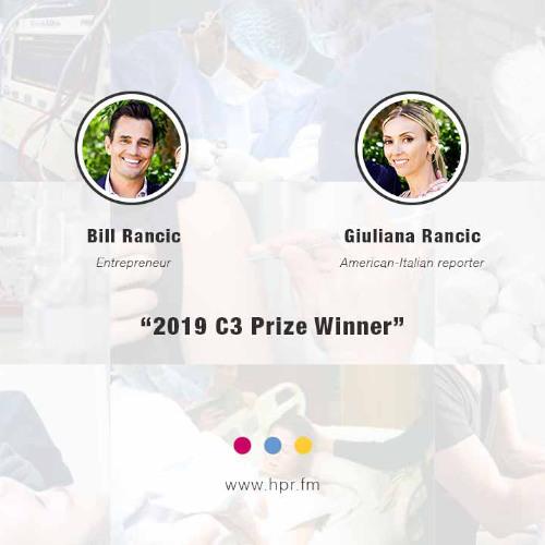2019 C3 Prize Winner