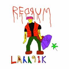 Lara91k - Redrum (Spanish Remix)