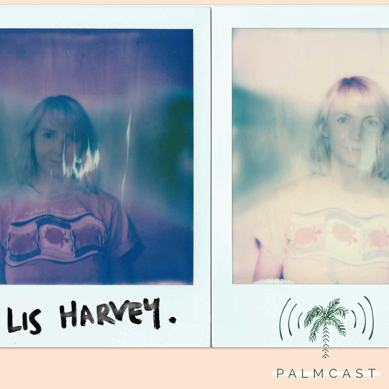 Lis Harvey — Growth isn't always a dirty word