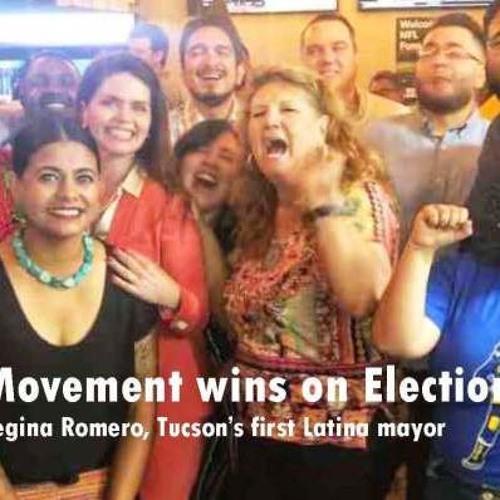 Movement wins on Election night