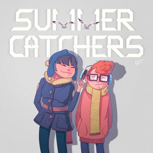 Summer Catchers - Spring Rave