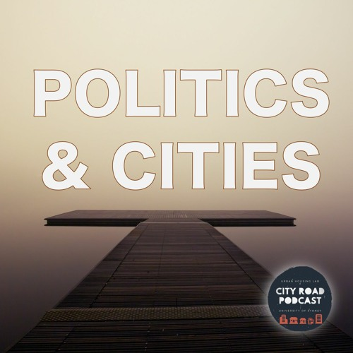 43. Politics and Cities
