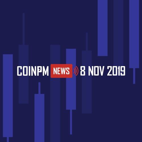 8th November 2019