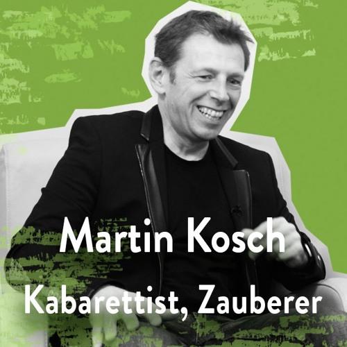 Podcast Martin Kosch