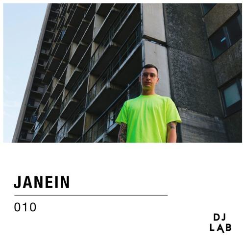 DJ LAB / 010 / Janein