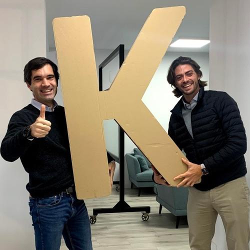 Cómo funciona K Fund (y un fondo de VC)